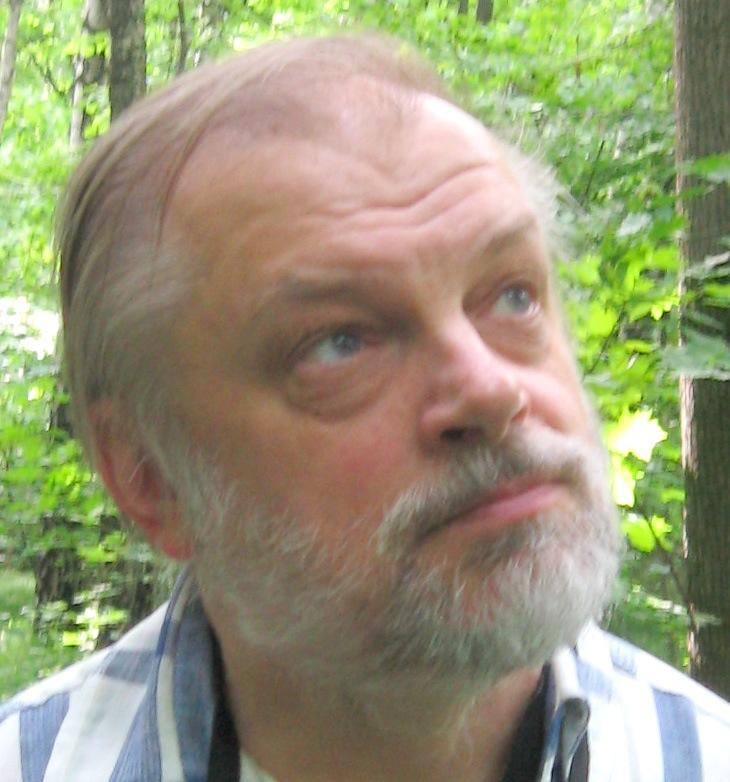 Вячеслав Чернецов
