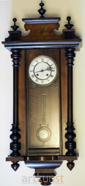 Антикварные настенные продать часы час за колесах стоимость на бани