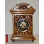Каминные механические часы. Франция, 19 век