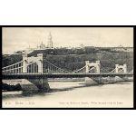 Вид на Мост и Лавру