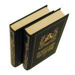 Гилберт Кийт Честертон. Избранное в двух томах.