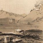 К востоку от Афин