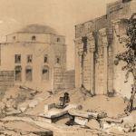 Мечеть в Афинах