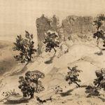 Развалины фила в Аттике