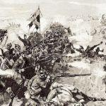 Битва при Вионвилле, 16 августа 1870 г.
