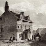 Дом, где родился Уильям Роскоу