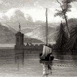 Сторрз, Уиндермрское озеро