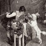 Цирковые трюки