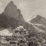 Вид на кантон Швиц