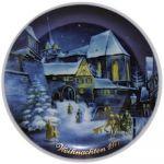 Рождество 1977  (произв. Royal Fettau)