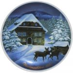 Рождество 1986 (произв. Royal Fettau)