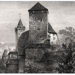 Башня должников