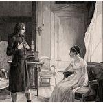 Первая встреча Наполеона и жозефины