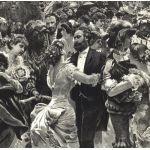 Серебряная свадьба кронпринца