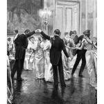 Танец Котильон