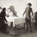 Ужин в Бокер (памфлет Наполеона Бонапарта)