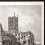Линкольнский собор