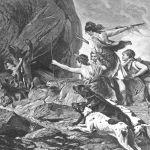 Амазонки охотятся на медведей