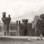 Чилдволское аббатство