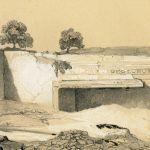 Иерусалим, гробница царей