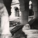 Новодевичий монастырь. Лестница-галлерея