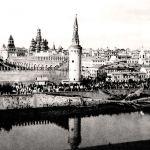 Панорама Кремля 2