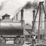 Производство паровых машин и металлургия, Болтон