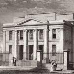 Дом Молитвенного Собрания Квакеров, Манчестер
