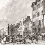 Старый рынок, Динзгейт, Болтон