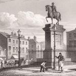 Памятник Георгу III, Ливерпуль