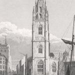 Церковь Св. Николая, Чапел Стрит, Ливерпуль