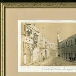 Улица Шевалье, дом великого Приора