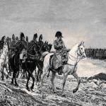Наполеон I и его генеральный штаб в зимней кампании 1814 г.