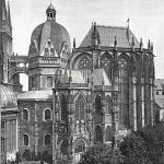 Ахенский кафедральный собор
