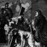 Путь Христа на Голгофу