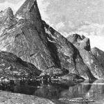 Рейн (нрвежск. Rein) – рыбацкая деревня на Лофотенских островах Норвегии