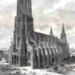 Ульмский собор в своём величии