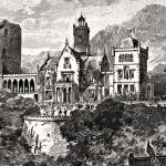 Замок Таранд