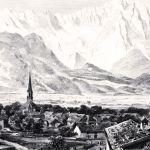 Баварские Альпы: Партенкирхен и Цугшпитце