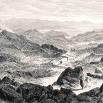 Граница каменной пустыни