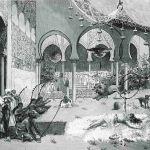 Праздник при дворе короля Пальмиры