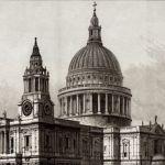 Церковь Святого Павла в Лондоне