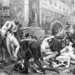 Убийство Руфина и его семьи